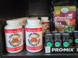 Soil Garden Supplies 16