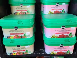 Soil Garden Supplies 17