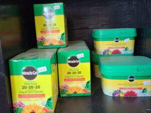 Soil Garden Supplies 18