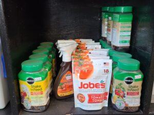 Soil Garden Supplies 21