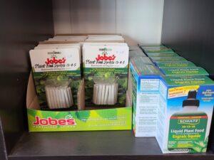 Soil Garden Supplies 22
