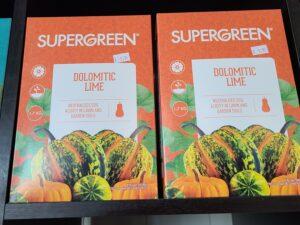 Soil Garden Supplies 30