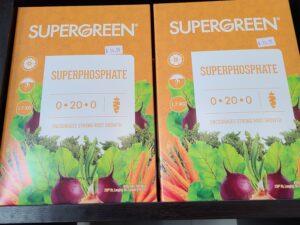 Soil Garden Supplies 31