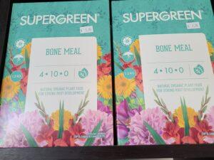 Soil Garden Supplies 32