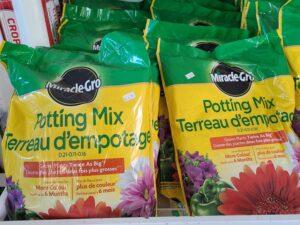 Soil Garden Supplies 37
