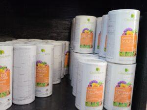 Soil Garden Supplies 4
